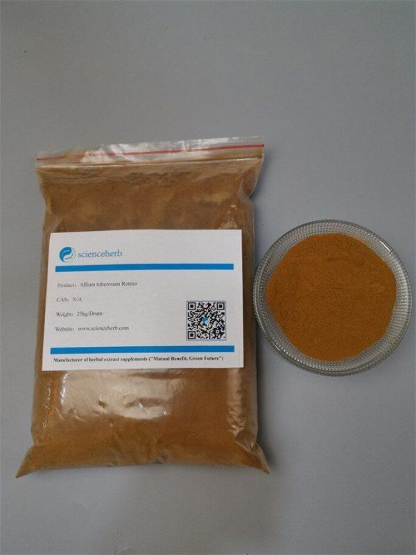 Allium tuberosum Rottler Extract