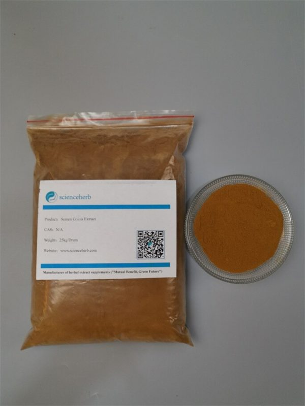 Semen Coiois (Coix seed) Extract