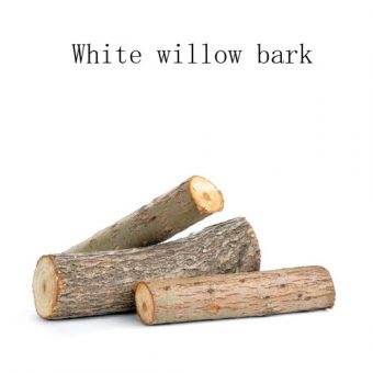 Buy White willow bark extract Powder Manufacturers & Factory